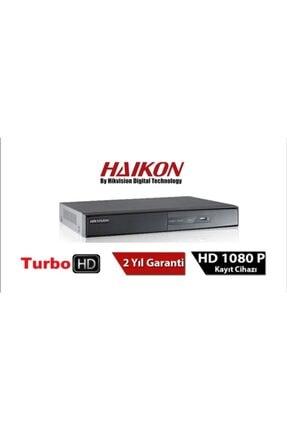 Haikon Haıkon Hd Kayıt Cihazı 8 Kanal