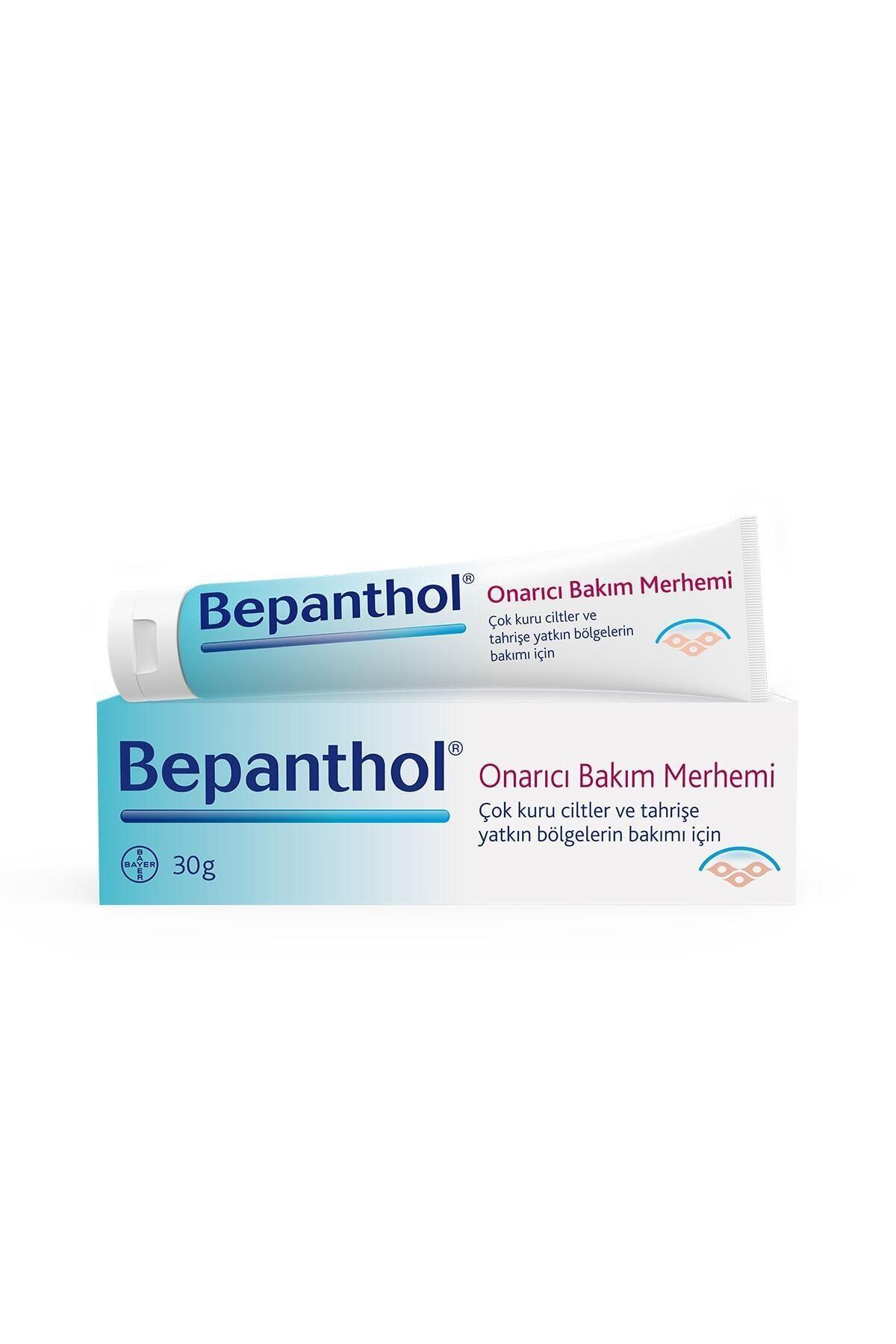 Bepanthol Onarıcı Bakım Merhemi 30 G 2