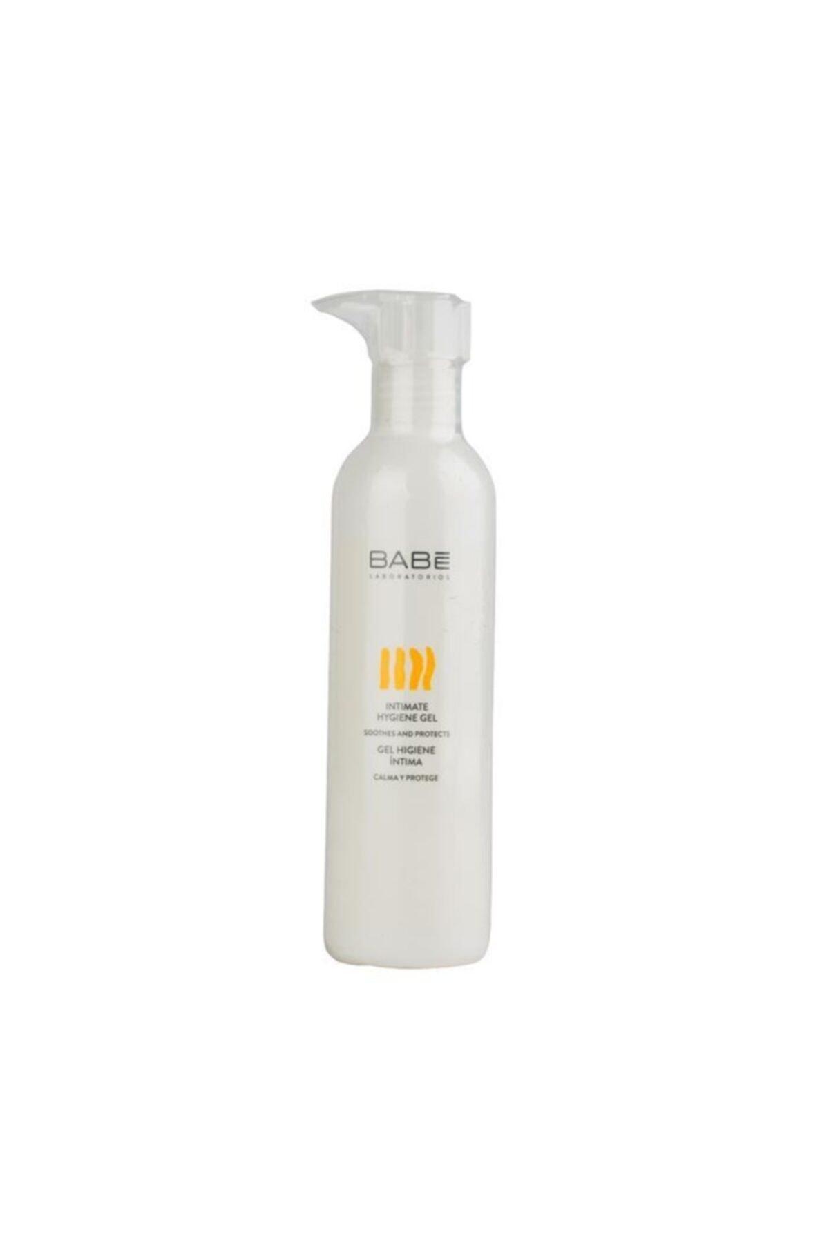 Babe Intimate Hygiene Gel 250ml 1