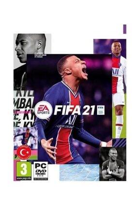 EA Fifa 2021 PC Oyun