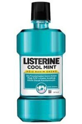 Listerine Coolmint Ağız Gargarası 500 Ml