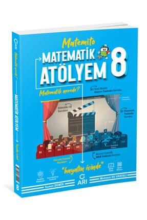 ARI Matemito Matematik Atölyem 8.sınıf