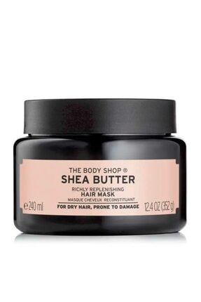THE BODY SHOP Shea Yenileyici Saç Maskesi 240ml