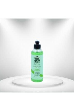 Fonex Fnx Barber Bitkisel Özlü Ferahlatıcı Saç Toniği 250 Ml