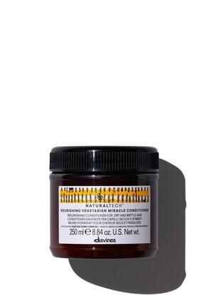 Davines Naturaltech Nourishing Vegatarian Miracle Condition 250ml