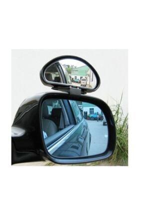 CMT Araba Dış Ayna Üstü Ilave Kör Nokta Aynası 1 Adet