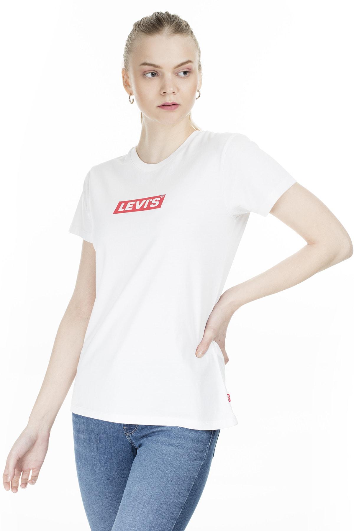 Levi's Kadın The Perfect T-shirt 17369-0903 2