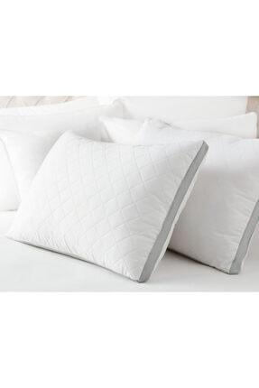 Madame Coco Beyaz Klimalı Yastık
