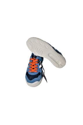 Munich Unisex Lacivert Spor Ayakkabı