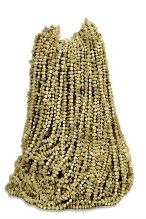 ÇNR DOĞAL ÜRÜNLER Kurutulmuş Çiçek Bamya 200 gr