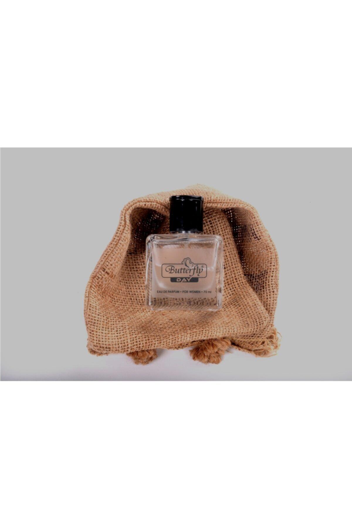 BUTTERFLY Day Eau De Parfum Bayan 70 Ml 2