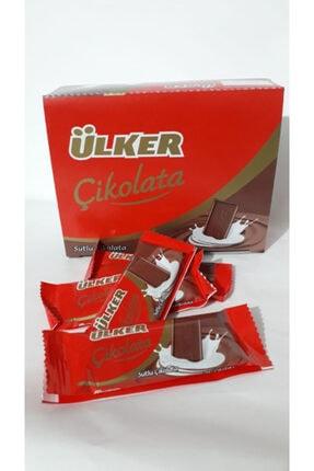 Ülker Sütlü Çikolata 8gr X 24 Adet