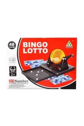 Yıfeng Bingo Lotto Yeni Nesil Tombala