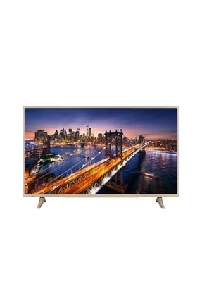 "Regal 50r7550ug Gold 50"" 4k Smart Led Tv"