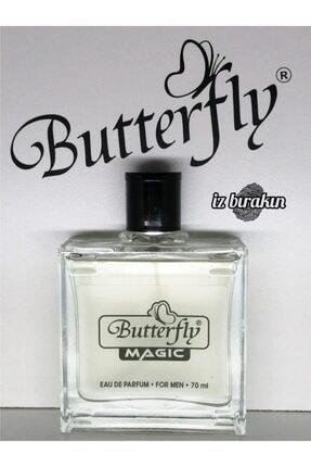 BUTTERFLY Magic Eau De Parfum Bay