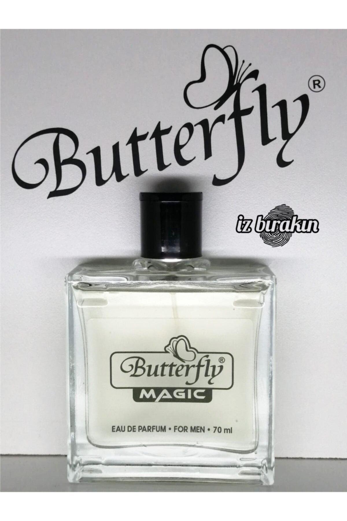 BUTTERFLY Magic Eau De Parfum Bay 1