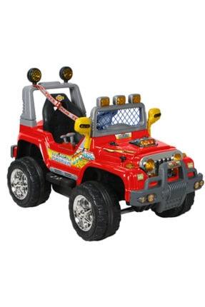 ALİŞ KİDS Aliş Magnum Jeep 503 12 Volt Turbo Akülü Araba