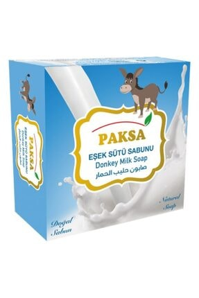 paksa Eşek Sütü Sabunu