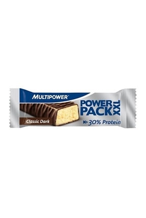 Multipower Power Pack Xxl Protein Bar 60 Gr