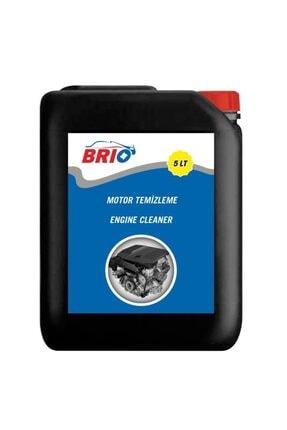 BRIO Motor Temizleme 5 L