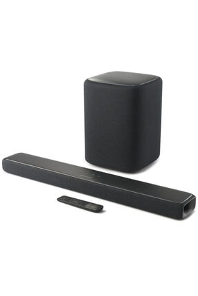 Harman Kardon Enchant 800 Siyah 8 Kanallı Soundbar Ve Wireless Subwoofer Seti