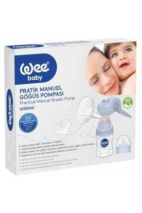 Wee Baby 752 Manuel Göğüs Pompası