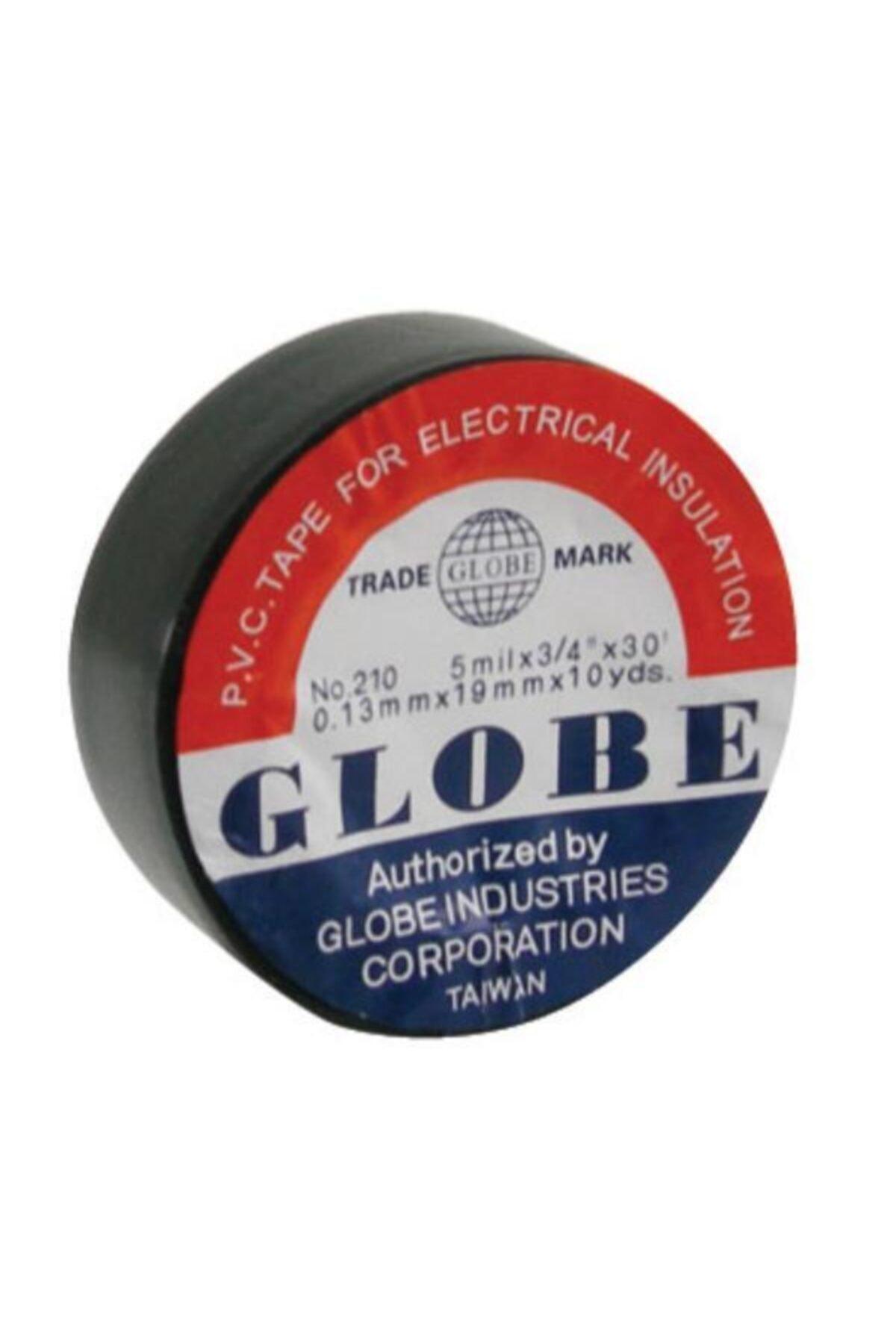 BAKAY Globe Siyah Bant 1