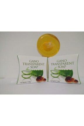 Gano Excel Transparent Soap, Şeffaf Sabun (2 Kutu)
