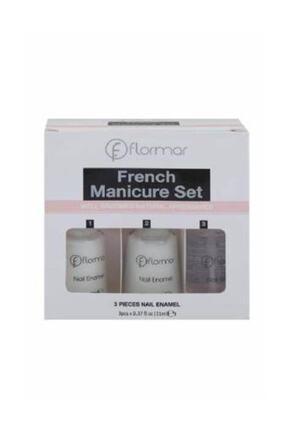 Flormar French Manikür Seti No: 319