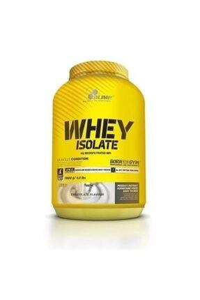 Olimp Pure Whey Protein Isolate 1800 gr Çikolata Aromalı