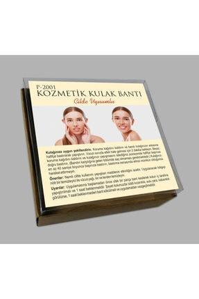 P2001 Kepçe Kulak Düzeltici Kozmetik Bant