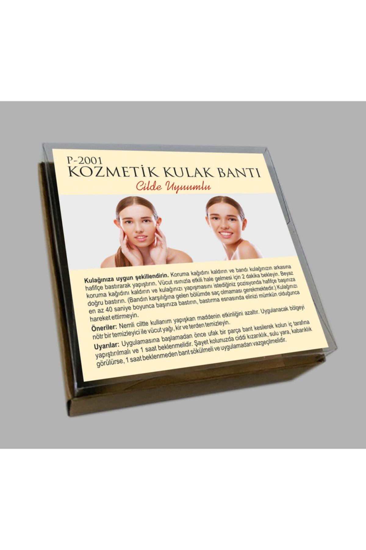 P2001 Kepçe Kulak Düzeltici Kozmetik Bant 1