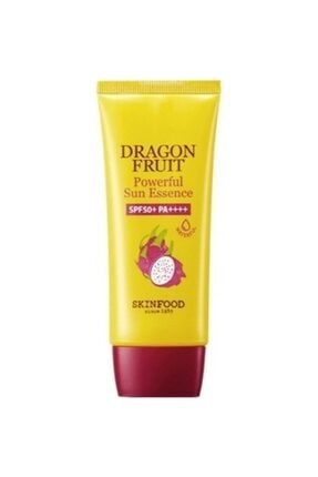 Skinfood Dragon Fruit Powerful Sun Essence Spf50+ Pa++++ 50ml