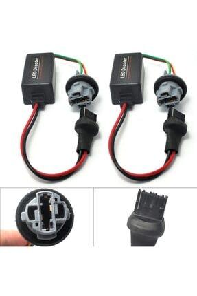 Techmaster 7440 Soket Canbus Arıza Işığı Dekoder Söndürücü 2 Adet