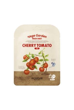 Skinfood Vege Garden Cheery Tomato Mask Sheet 20ml