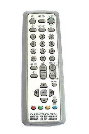Aiwa Aıwa Sony Rm-z5401 Tv Kumandası