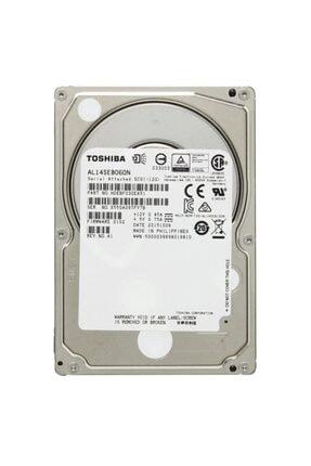 Toshiba Al14seb060n 600gb Sas 2.5'' Hdd