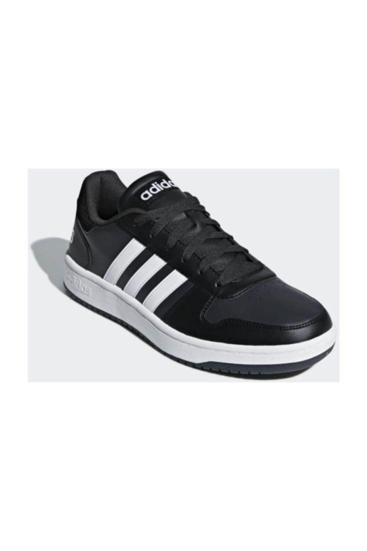 adidas Erkek Siyah Sneaker 1