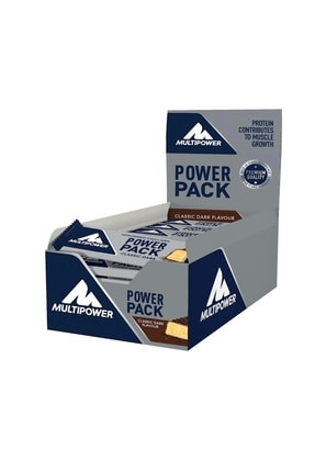 Multipower Pack Xxl Classic 60 Gr Bar 24 Adet