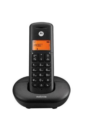 Motorola E-201 Handsfree Dect Telsiz Telefon