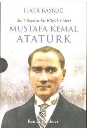 Remzi Kitabevi Mustafa Kemal Atatürk 2 Cilt
