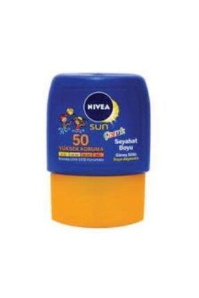 Nivea Sun Çocuk Roll-on 50 Faktör Güneş Sütü