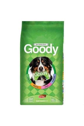 Goody Etli Köpek Maması 15kg