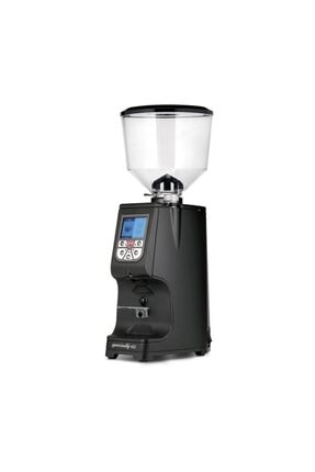 Eureka Atom Specialita Kahve Öğütücüsü Siyah