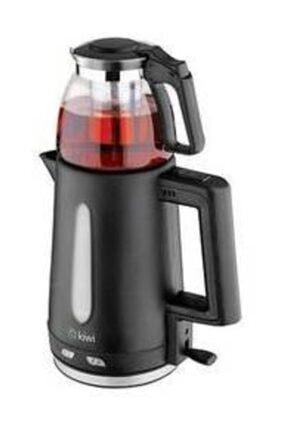 Kiwi Ktm-2907 Çay Makinesi
