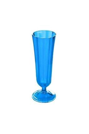 Porland Tradiation Mavi Kahve Yanı Su Bardağı