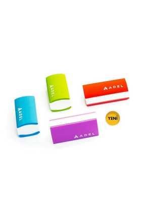Adel Prime Renkli Silgi Canlı Renkler (2270000001)