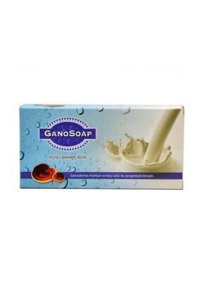 Gano Soap Keçi Sütlü Sabun 1 Kutu X 100 G