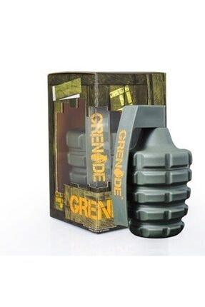 Grenade Thermo Detonator 100 Kapsül Özel Suluk Hediyeli