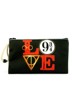 Modaroma Harry Potter Love Kalemlik & Cüzdan